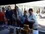 Bijenmarkt 2014 te Deinze