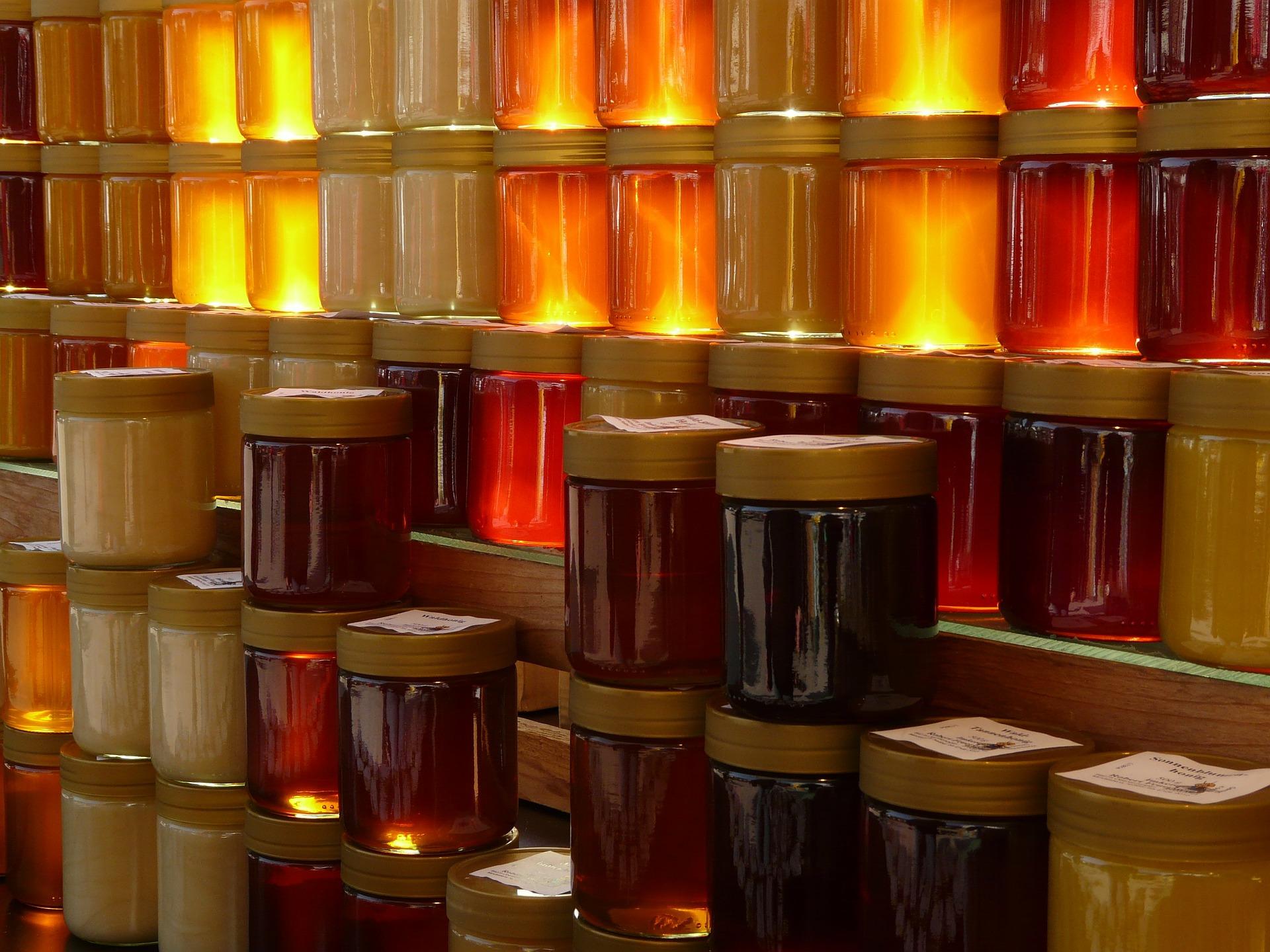 Honing kopen?